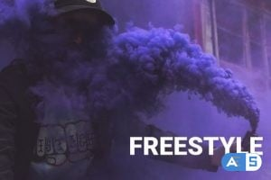 Videohive Freestyle Slideshow   For Final Cut & Apple Motion  25956087