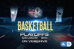 Videohive Basketball Promo 15534377