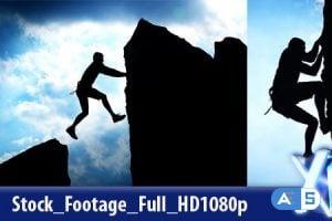 Videohive Rock Climber 5753205