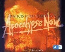 Hollywood Edge & American Zoetrope SFX Collection Apocalypse Now WAV