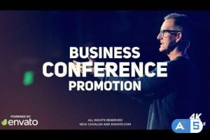 Videohive Event Dynamic 20457195