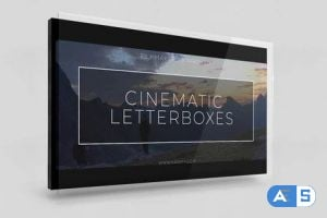 Vamify – Cinematic Letterboxes