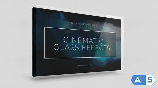 Vamify – Cinematic Glass Effects