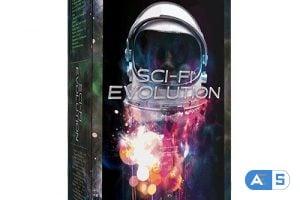 Sci-fi World – Evolution