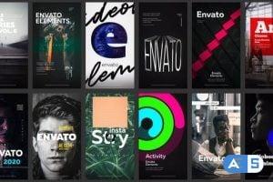 Videohive 12 Instagram Stories Vol. 6 26118847