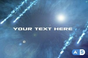 Videohive Space_Epic 87251