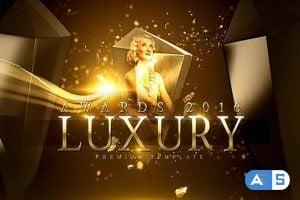 Videohive Luxury Awards 15165799