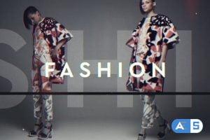 Videohive Fashion 21208899
