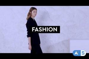 Videohive Fashion Intro 23273821