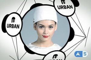Videohive Fashion Logo Bumper 15186100