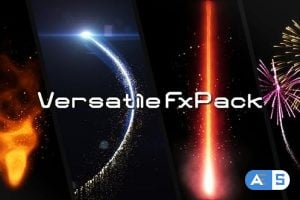 Videohive Versatile FxPack v1.5 20073234