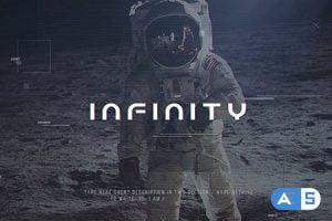 Videohive Infinity 20017829