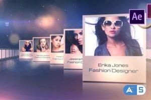Videohive Fashion Designers Portfolio_Premiere PRO 26472840