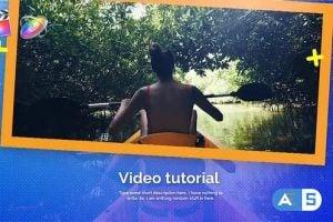 Videohive Colorful Promo 26271451