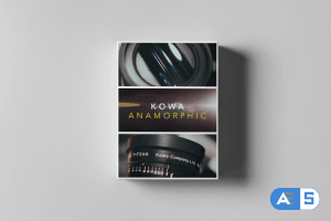 Tropic Colour – KOWA ANAMORPHIC