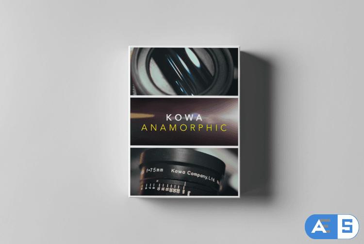 Tropic Colour – KOWA ANAMORPHIC