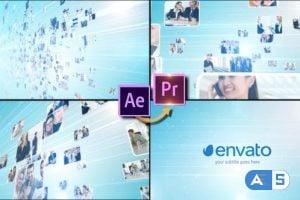 Videohive Multi-Image Logo Revealer – Premiere PRO 26189758