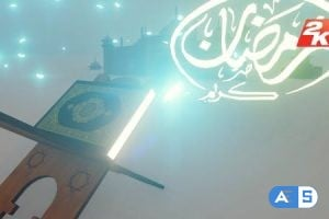 Videohive Holy Quran Generic Background 19965949