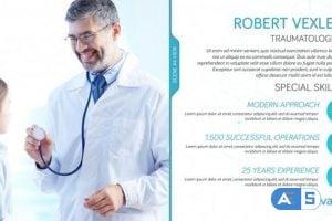 Videohive Healthcare Minimal Folder 26277542