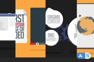 Videohive Kinetic Typography 5722032