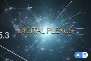 Videohive Digital Plexus 14446152