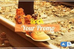 Videohive Rock Your Promo 18035937