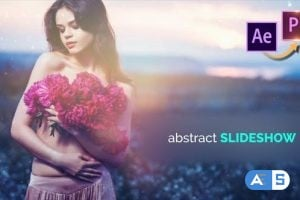 Videohive Abstract Slideshow – Premiere PRO 26277484