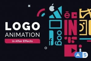 Logo Animation in After Effects – Motion Design School