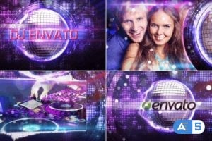 Videohive Hot Night 5876172