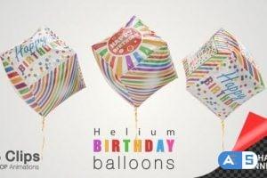 Videohive Happy Birthday Celebration 26352032