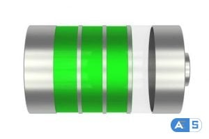 Videohive Charging Process of Electronic Device Rechargeable Battery 26352539