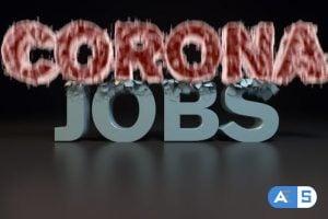 Videohive Corona Crushing Jobs 26063899