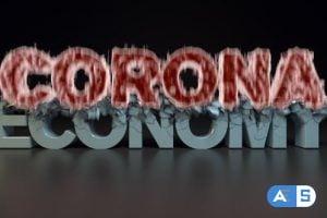 Videohive Corona Crushing Economy 26063903