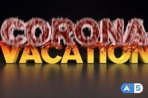 Videohive Corona Crushing Vacation 26091442