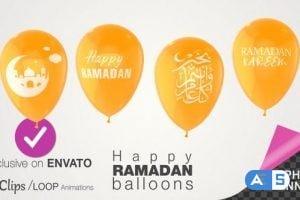 Videohive Ramadan Kareem 25516368
