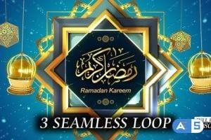 Videohive Ramadan Kareem 26400471