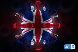 Videohive Corona UK 26209866