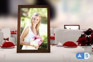 Videohive Wedding Album 8503269