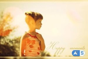 Videohive Happy Moments 2 3065670