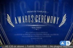 Videohive Awards 20645417