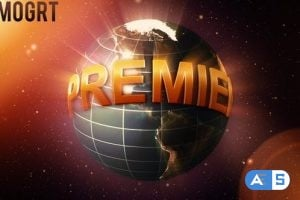 Videohive Retro Epic Trailer (Mogrt) 26354360