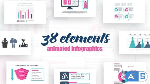 Videohive Startup Infographics Vol.29 26523402