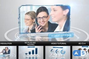 Videohive Business solutions 5359120