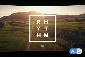 Videohive Rhythm Diary Film 20621462