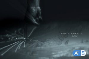 Videohive Epic Cinematic Title 26571225