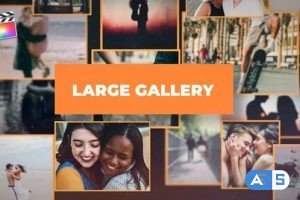 Videohive Fast Large Gallery 26768097