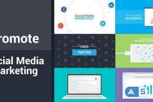 Videohive Promote – Social Media Marketing 6339377