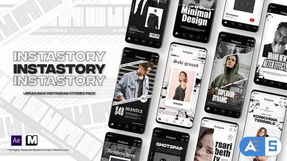 Videohive Mix Instagram Stories 25875090