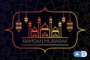 Videohive Ramdan Opener 26585559