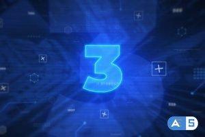 Videohive Digital Countdown Intro – Premiere Pro 26758842